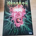 Morgoth - Other Collectable - Morgoth - poster