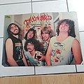 Tankard - poster old