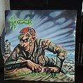 Hexx - Tape / Vinyl / CD / Recording etc - Hexx - Watery graves
