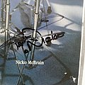 Signed poster nicko mcbrain