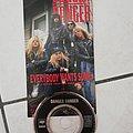 Danger Danger - every body wants some 3 inch mini single cd