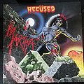 The Accused - Tape / Vinyl / CD / Recording etc - The Accüsed - the return