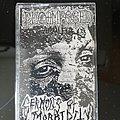 Decomposed - Tape / Vinyl / CD / Recording etc - Decomposed - sermons of morbidity