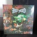 Zed yago — pilgrimage  Tape / Vinyl / CD / Recording etc