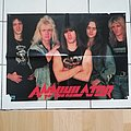 Annihilator - Other Collectable - Annihilator old poster
