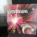 Sacrilege - Tape / Vinyl / CD / Recording etc - Sacrilege - turn back