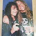 Metallica - Other Collectable - Poster - Metallica 86