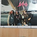 Sodom - Other Collectable - Sodom old poster