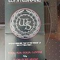 Whitesnake — Fool for your loving 3 inch mini single cd