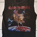 Iron Maiden - The beast on the road TShirt or Longsleeve