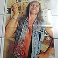 Motohead - Other Collectable - Lemmy poster