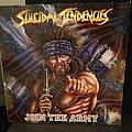 Suicidal Tendencies - Tape / Vinyl / CD / Recording etc - Suicidal tendencies - join the army