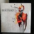 Mercenary - architect lp Tape / Vinyl / CD / Recording etc