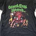 Demolition hammer OG tourshirt 1990