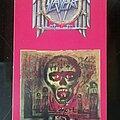 Slayer - Tape / Vinyl / CD / Recording etc - Slayer - seasons long box cd