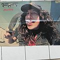 Testament old poster