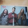 Carcass - Other Collectable - Poster collection 2
