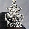 Deicide necklace