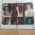 Exumer - Other Collectable - Exumer old poster