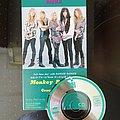 Danger Danger - Tape / Vinyl / CD / Recording etc - Danger Danger - monkey business 3 inch mini single cd