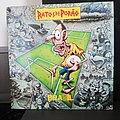 Ratos De Porão - Tape / Vinyl / CD / Recording etc - Ratos de porao - brasil
