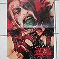 King Diamond - Other Collectable - King Diamond old poster
