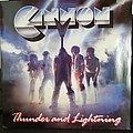 Cannon - Thunder and lightning Tape / Vinyl / CD / Recording etc