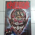 Kreator - Other Collectable - Coma poster
