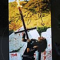 Possessed - Other Collectable - Jeff Becerra - signed photo