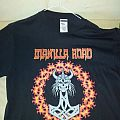 TShirt or Longsleeve - Manilla Road - Hammer of Doom festival exclusive