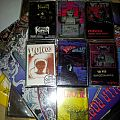 Other Collectable - Voivod tape collection
