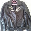 """""""Leather"""" Jacket (Not complete)"""