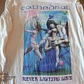 Cathedral - TShirt or Longsleeve - Cathedral - Never lasting Love longsleeve