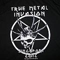 TShirt or Longsleeve - True Metal Invasion Festival 2012 shirt