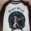 TShirt or Longsleeve - Angel Witch - Baseball Jersey