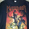 Manowar - TShirt or Longsleeve - Manowar - 2010 World Tour