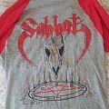 TShirt or Longsleeve - Sabbat - Baseball Jersey