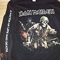 TShirt or Longsleeve - Iron Maiden - A Matter of Life and Death Longsleeve