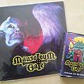 Mausoleum Gate - Tape / Vinyl / CD / Recording etc - Mausoleum Gate collection