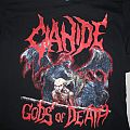 TShirt or Longsleeve - Cianide - Gods of Death