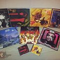 Mercyful Fate & King Diamond LP/CD collection