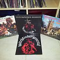 Witchfinder General Collection Tape / Vinyl / CD / Recording etc