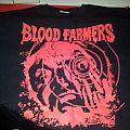 Blood Farmers - TShirt or Longsleeve - Blood Farmers - 2011 Euro Tour