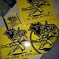 Virtue - Tape / Vinyl / CD / Recording etc - Virtue - We Stand to Fight Boxset