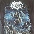 Arkham Witch - TShirt or Longsleeve - Arkham Witch - Legions of the Deep