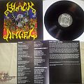Black Angel - Tape / Vinyl / CD / Recording etc - Black Angel - Rites Demo