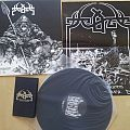 Scald - Tape / Vinyl / CD / Recording etc - Scald (Russia) - Will of the Gods is Great Power LP