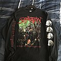 Suffocation - TShirt or Longsleeve - Suffocation - Effigy of the Forgotten (Long sleeve)