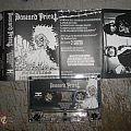 Bastard Priest - Other Collectable - Bastard Priest - Merciless Insane Death