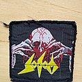 Sodom - Patch - Sodom - Obsessed by Cruelty